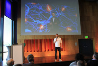 Robert Franken, Experte für digitale Transformation und Digital Business